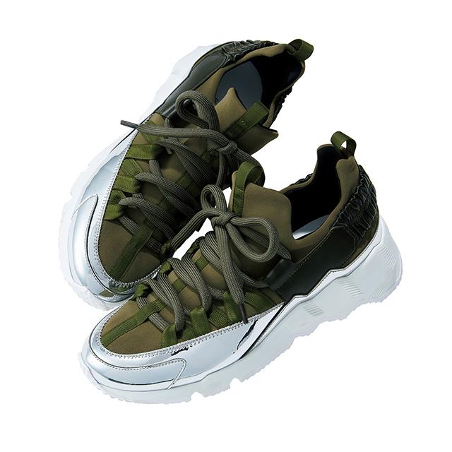 靴¥79,200/ピエール アルディ 東京(ピエール アルディ)