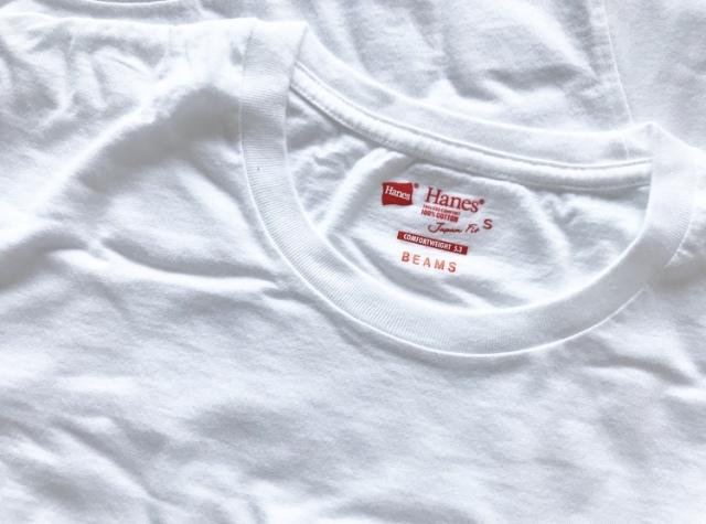 リピートアイテム コスパ抜群の白Tシャツ【40代 私のクローゼット】_1_3