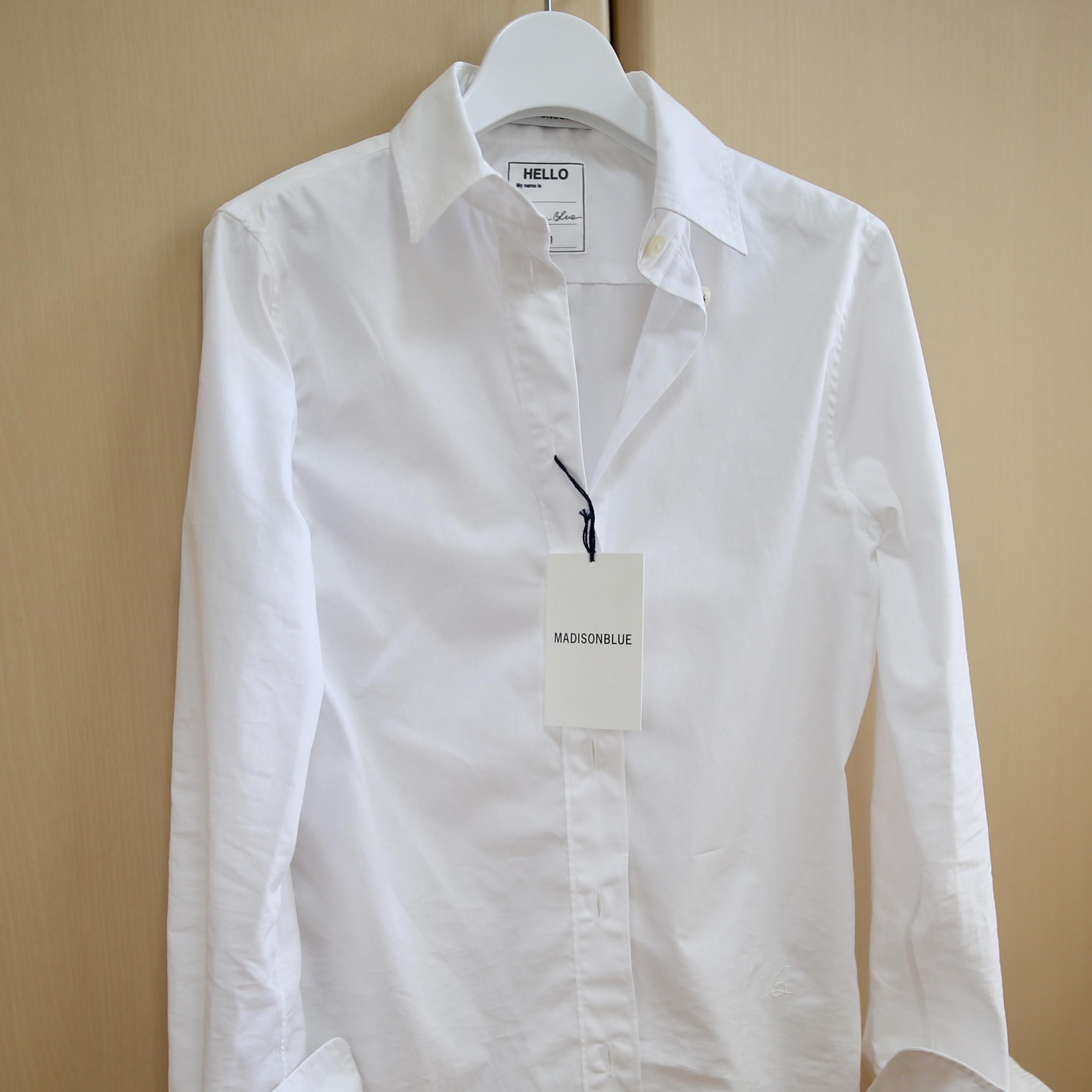 小細工ナシでキマるシャツ♪_1_1