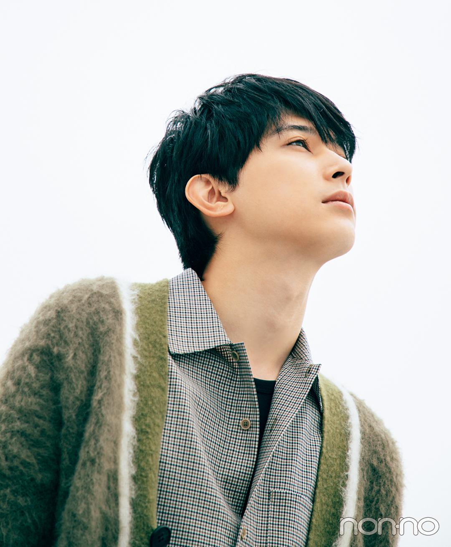 吉沢亮さんが語る過去。子どものころのこと、兄弟のこと…【吉沢亮までの距離PART3】_1_3