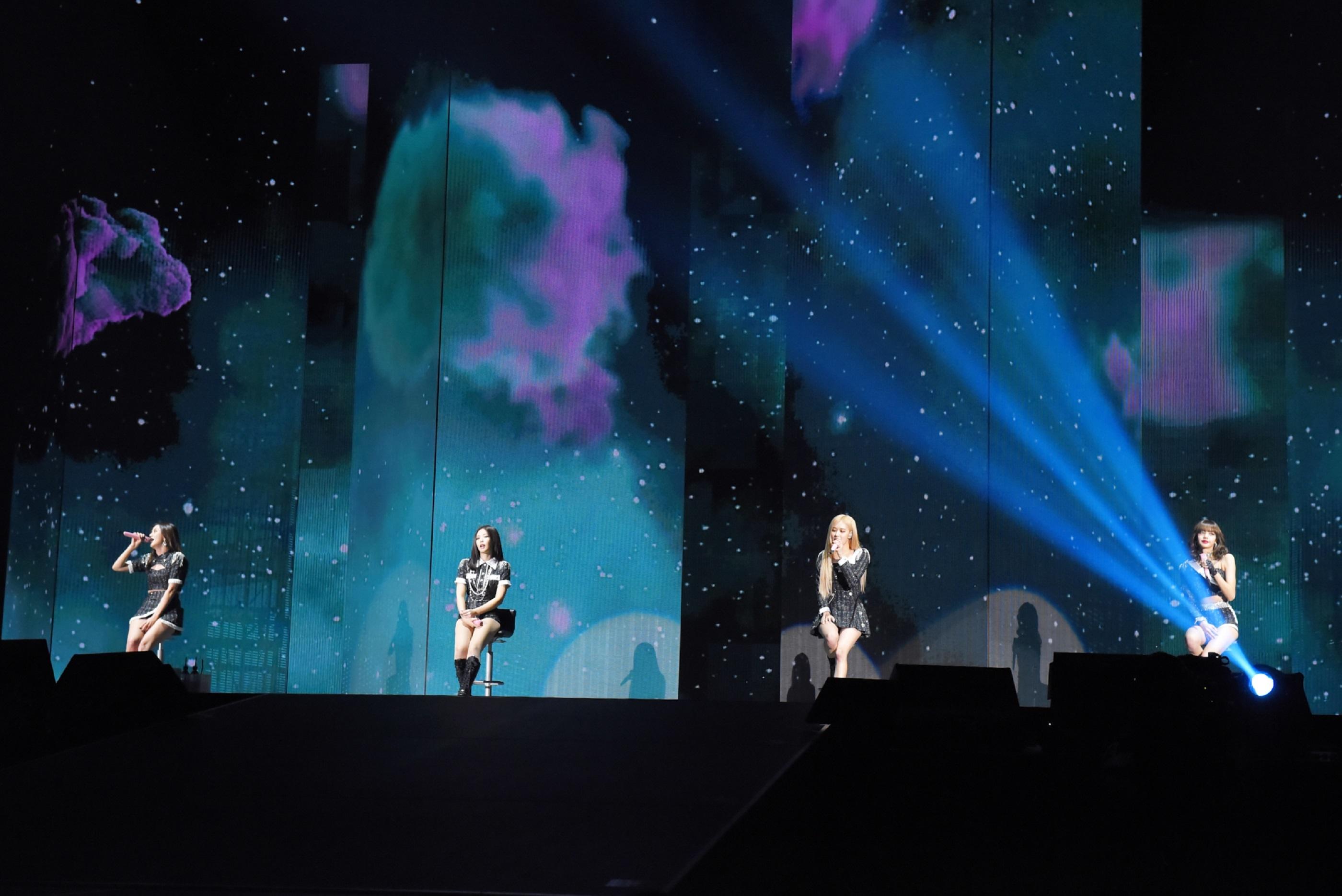 ガールクラッシュ、BLACKPINK初の東京ドーム公演へ!_1_2-5