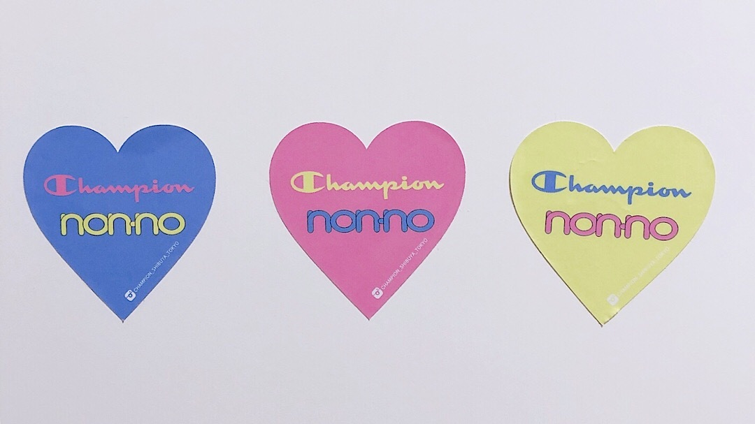 江野沢愛美×Champion コラボイベントに行ってきました!!_1_10