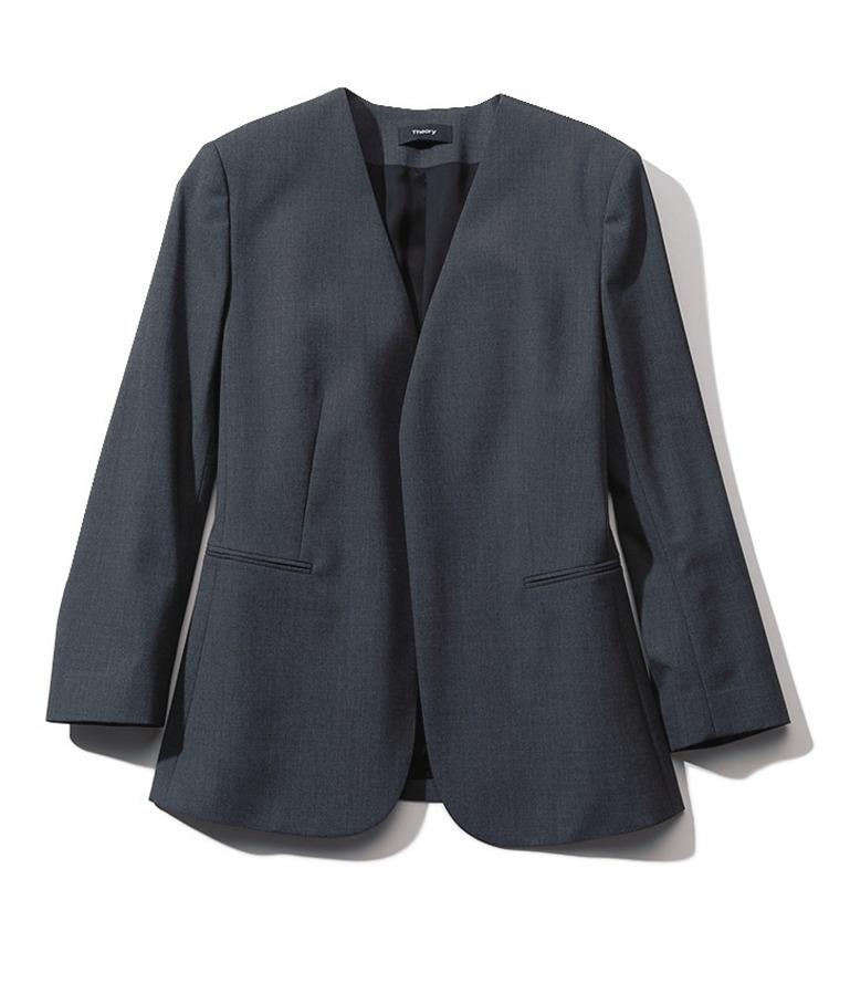 セオリーのベーシックジャケット