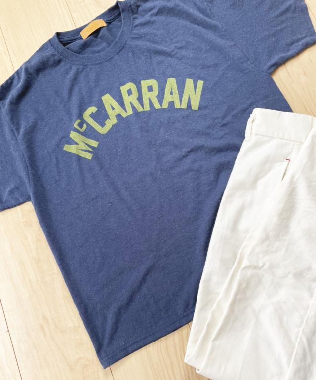40代にベストなロゴTシャツとは? 大人に似合う夏の最旬ロゴTシャツコーデまとめ|美女組Pick up!_1_33