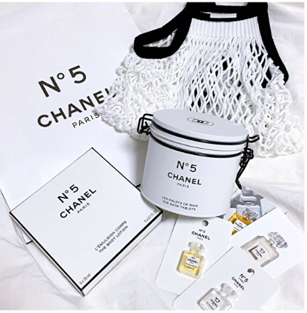 CHANEL FACTORY 5_1_1