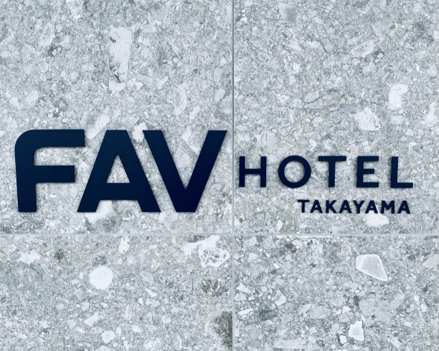 FAV HOTEL TALAYAMA