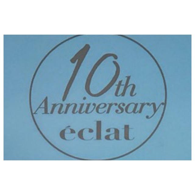 eclat 創刊10周年「Jマダムパーティ」_1_1
