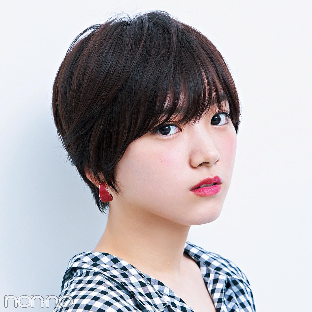 髪型変えたい人必見★ショートヘアの2019年春最新トレンド6選!_1_1-5