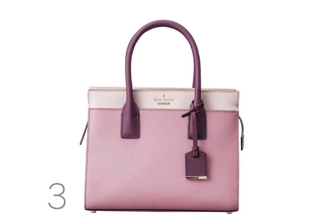 ケイト・スペードのバッグ、この秋買うトートは?(カワイイ選抜の口コミつき!)_1_2-3