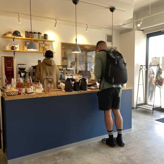 平日も大行列! 焼き菓子と珈琲のお店「アンポン」に行ってきました!_1_7
