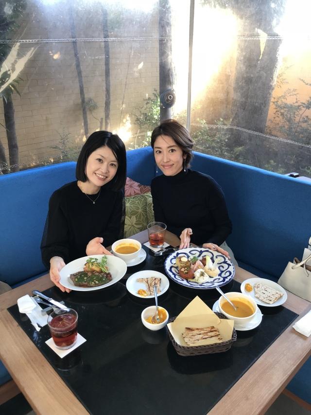 表参道の人気店【CICADA】で地中海料理を満喫♡_1_1-1