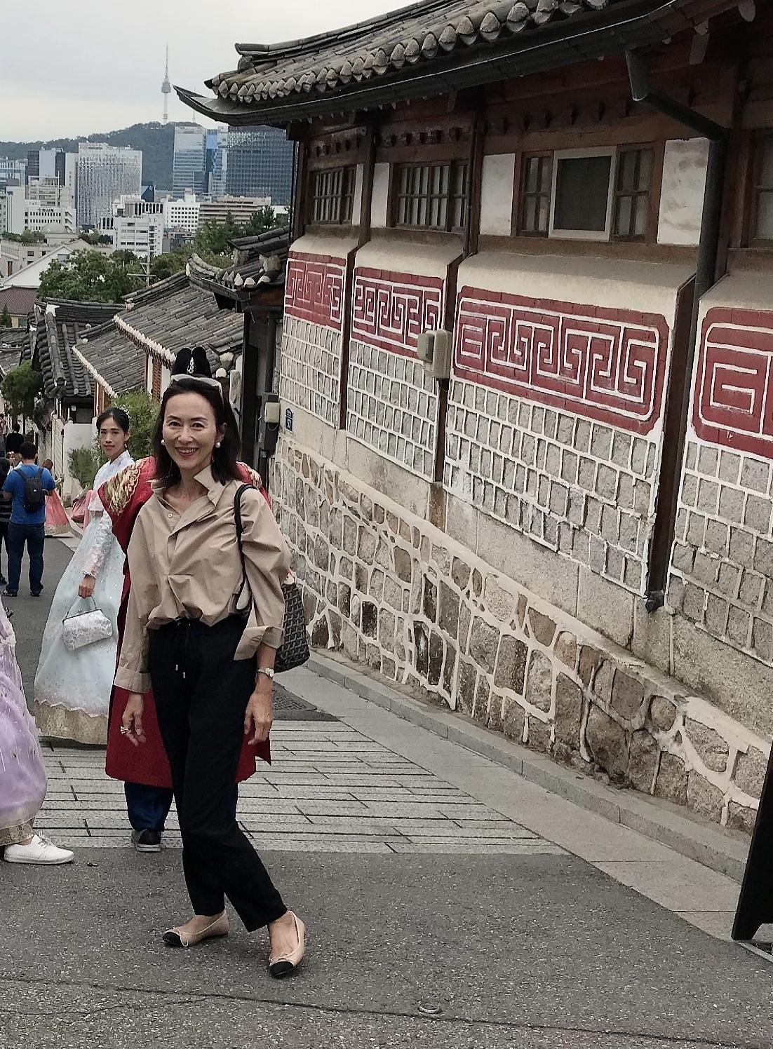 今年2度目のソウルは初の大人1人旅♪_1_2-1