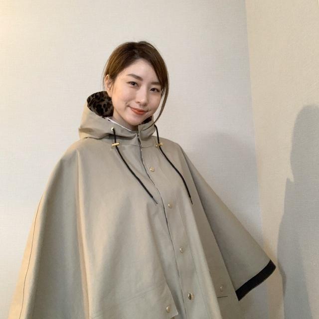 雨の日アウターが1着あると便利です。【雨の日コーデ】_1_3