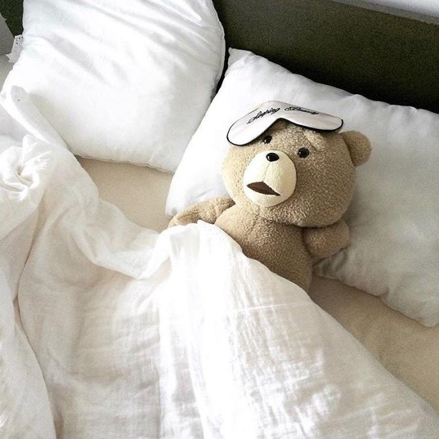 眠る時、何を着ていますか? 【40代 私のクローゼット】_1_1