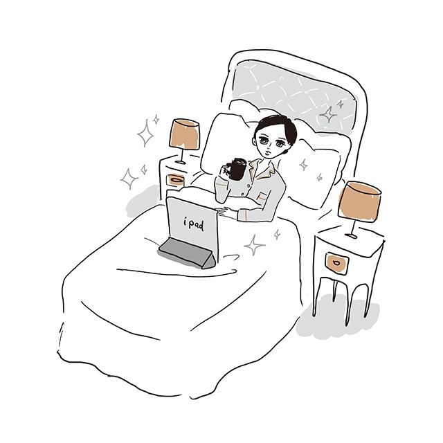 韓国ドラマの新作と近作で動画配信サービスを 使い分け。