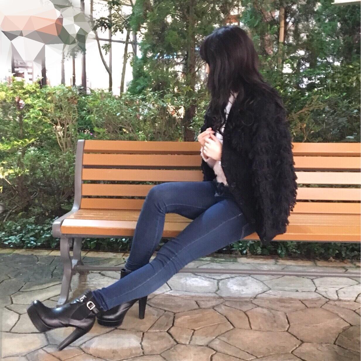 """【 第80回❤︎ 】ヘビロテ中!お気に入りの""""秋のアウター""""紹介*_1_1"""