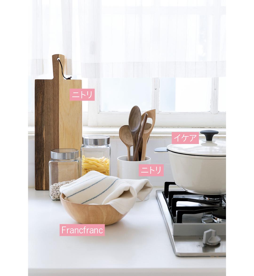 IKEAのインテリア名品をもっと見る_1_17