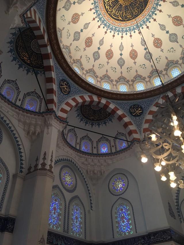 東京ジャーミィ ー日本最大のイスラムモスクー_1_2-2