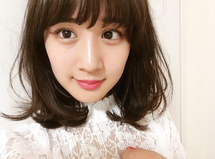 はじめまして♡カワイイ選抜2期生!細野ゆうかです!_1_1