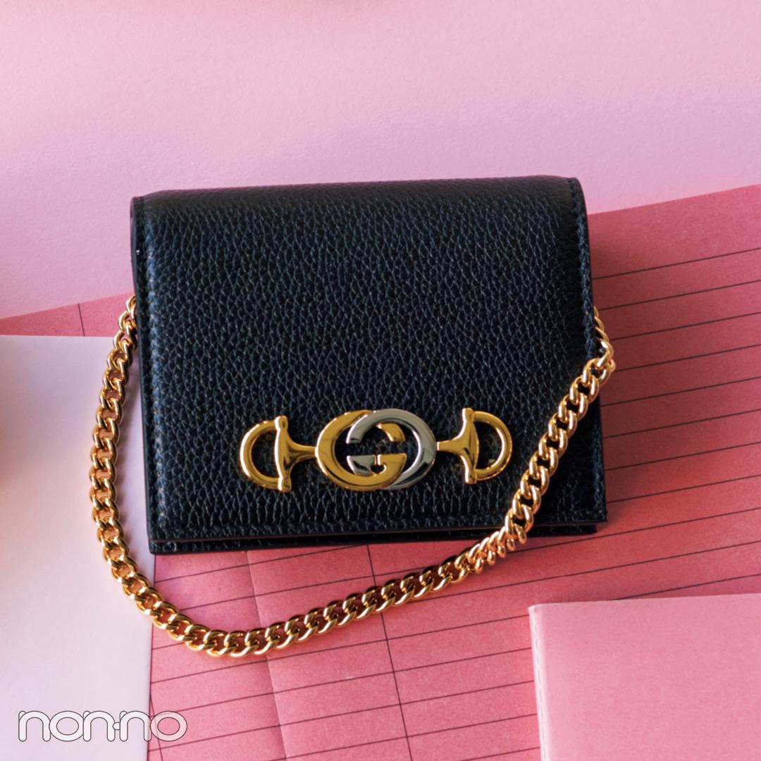 かしこ可愛いSLG★グッチのミニ財布【20歳からの名品】_1_3-3