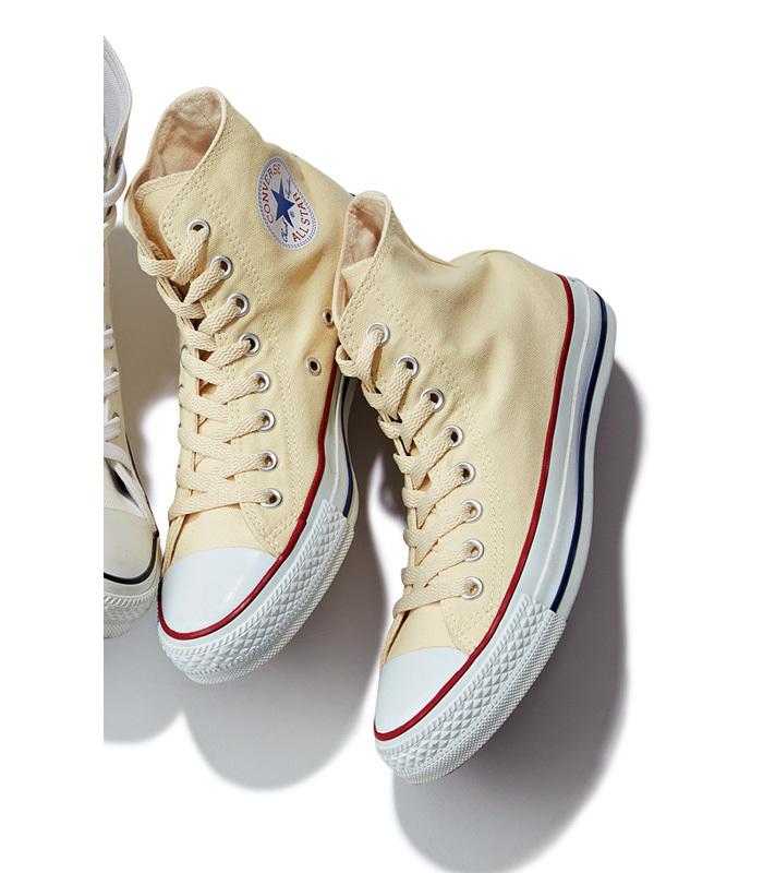 コンバースのスニーカー。白&カラーで、いま大人が選ぶべきは?_1_2-1