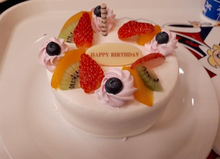 Disney land❤︎いきなりでも誕生日を祝えちゃう!_1_3-1