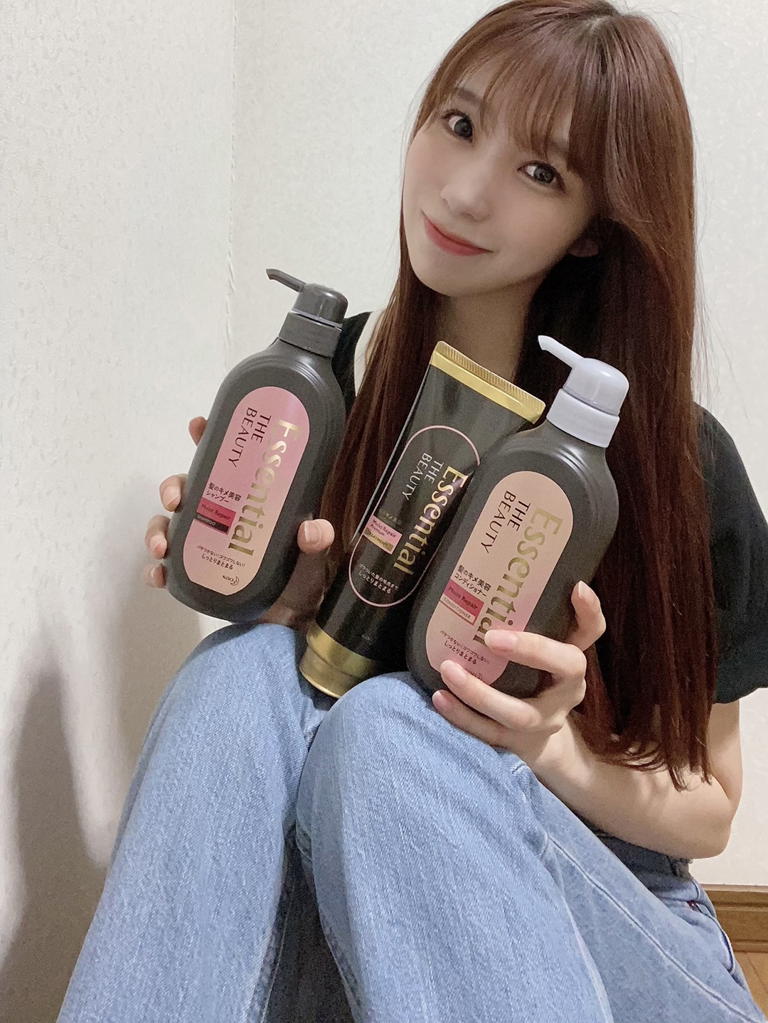 Essential THE BEAUTY 毎日のヘアケアで美しい髪へ♡_1_5