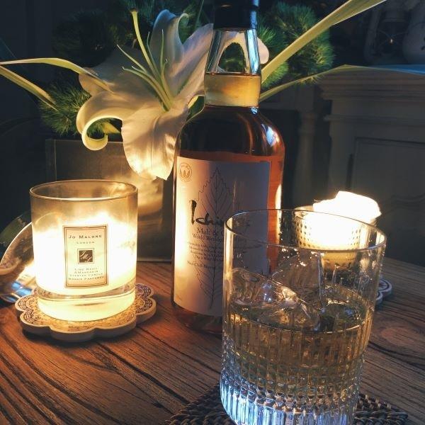 世界的にも人気のあるウイスキーのイチローズモルト