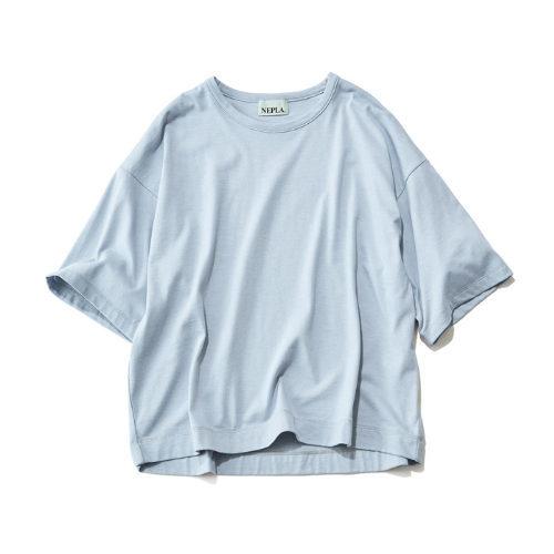 NEPLA. ワイドTシャツ ¥9,500+税