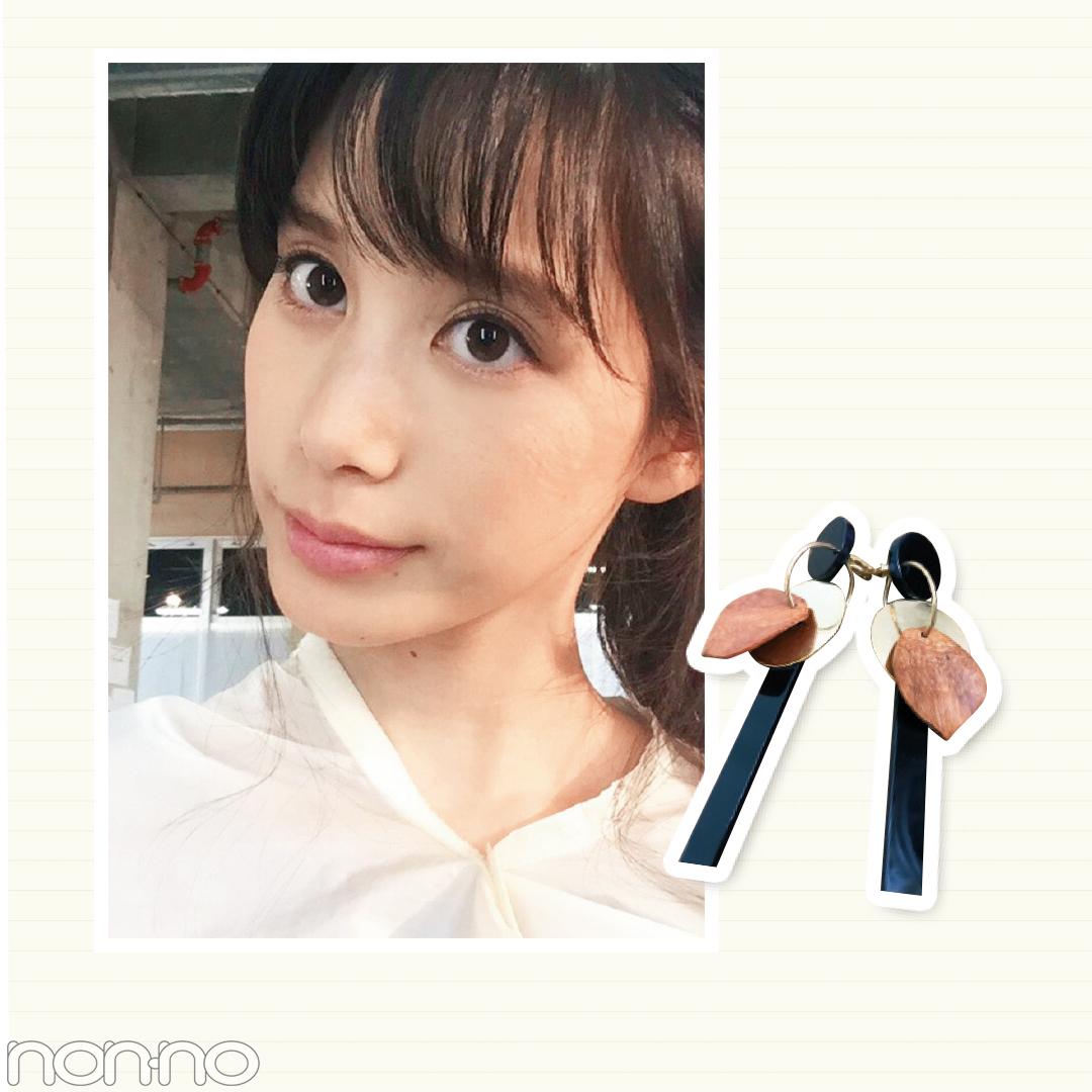 新川優愛が最近買った秋冬モノって?★Models' Clipまとめ★③_1_1-3