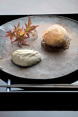 洗練の自家製甘味を円山公園の隠れ家で味わえる「茶菓円山」_1_1-2