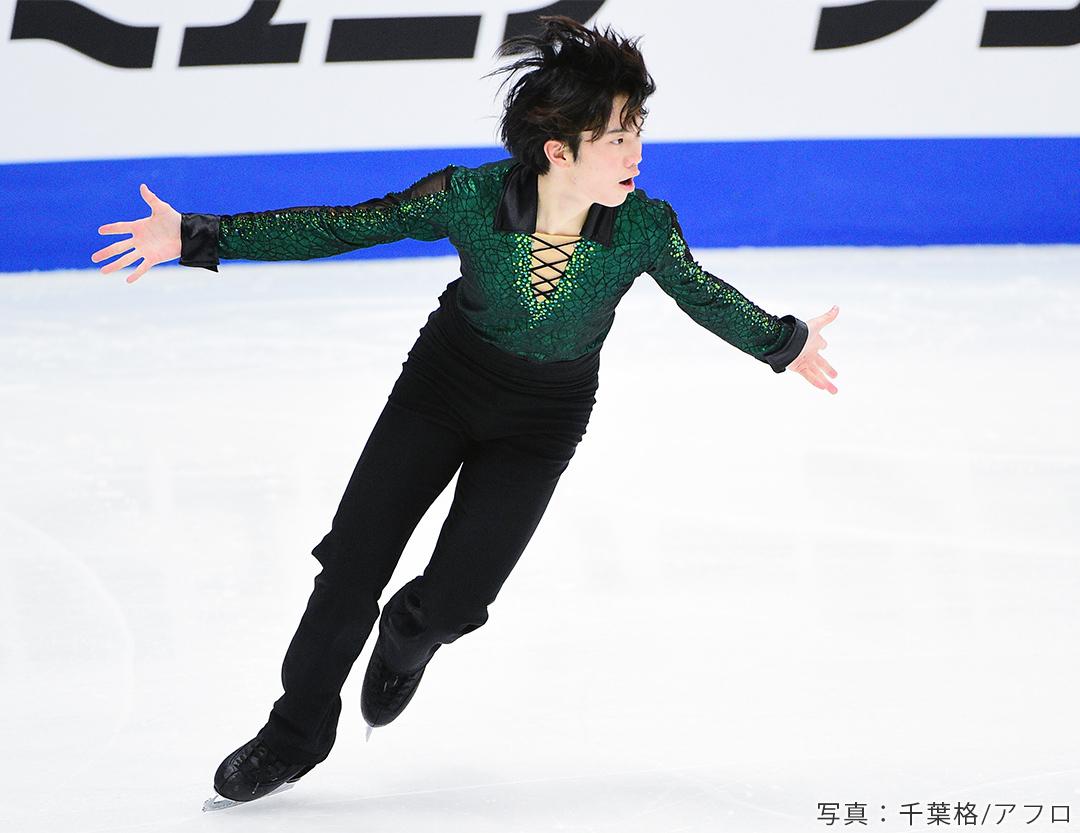 世界中から氷上のイケメンが集結! フィギュアスケート男子フォトギャラリー_1_28