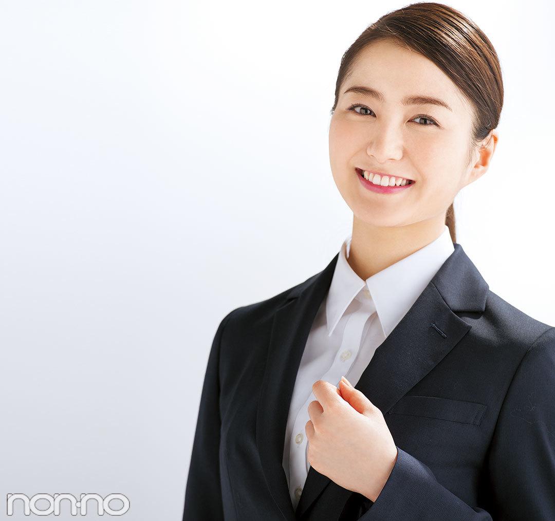 内定カクトク女子の口コミ☆就活ベストコスメはこれだ!! ♯テクつき♯社会人にもお役立ち_1_1