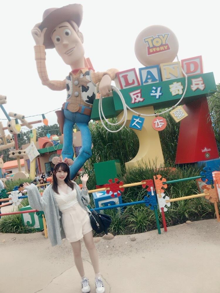 アトラクションは5分待ち!?香港ディズニーランドに行ってきました♡【日本にはないグッズやアトラクションも!】_1_9