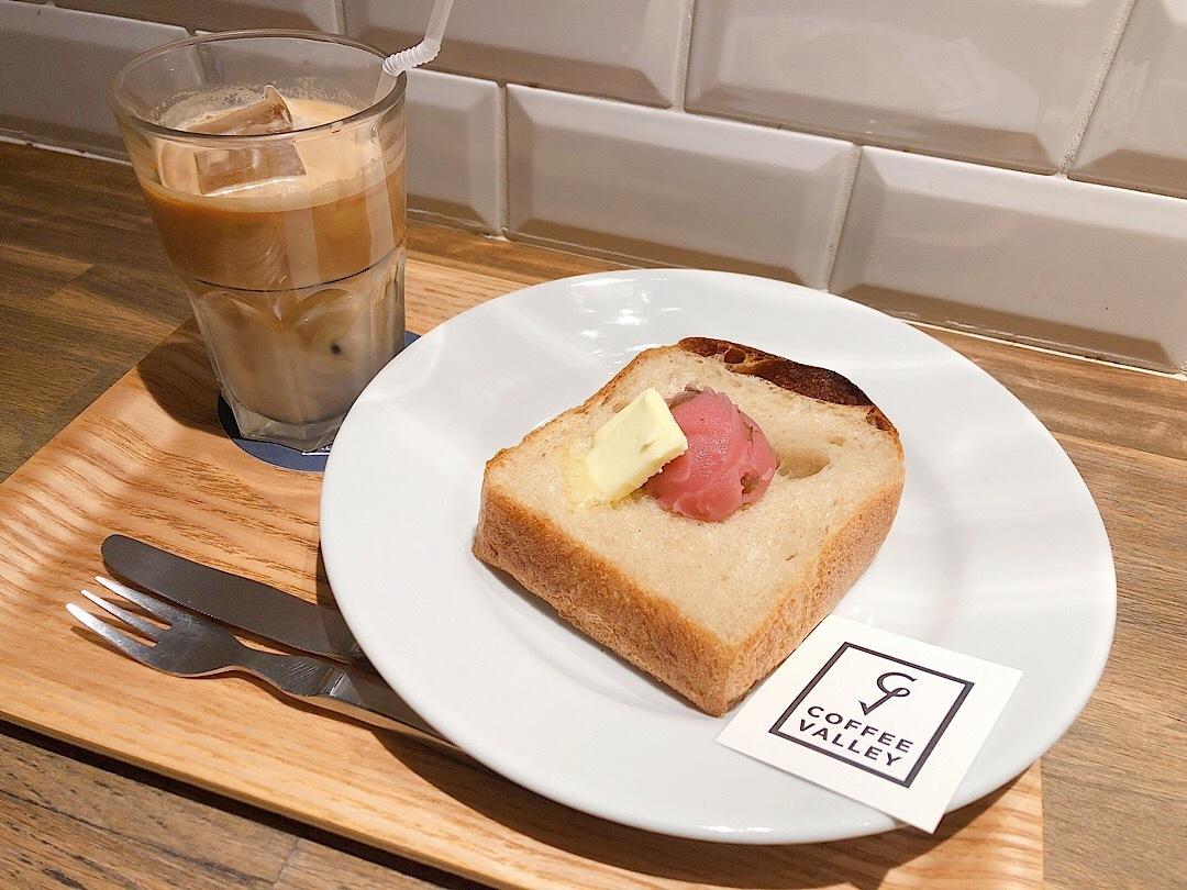 【池袋】coffee valleyで素敵な朝を…♡_1_5