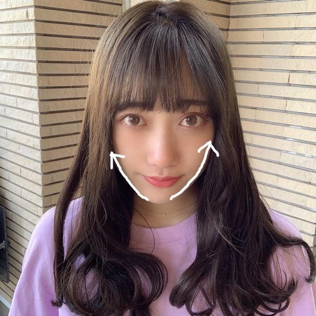 【tiktok130万再生超え】小顔マッサージ解説!_1_2-1