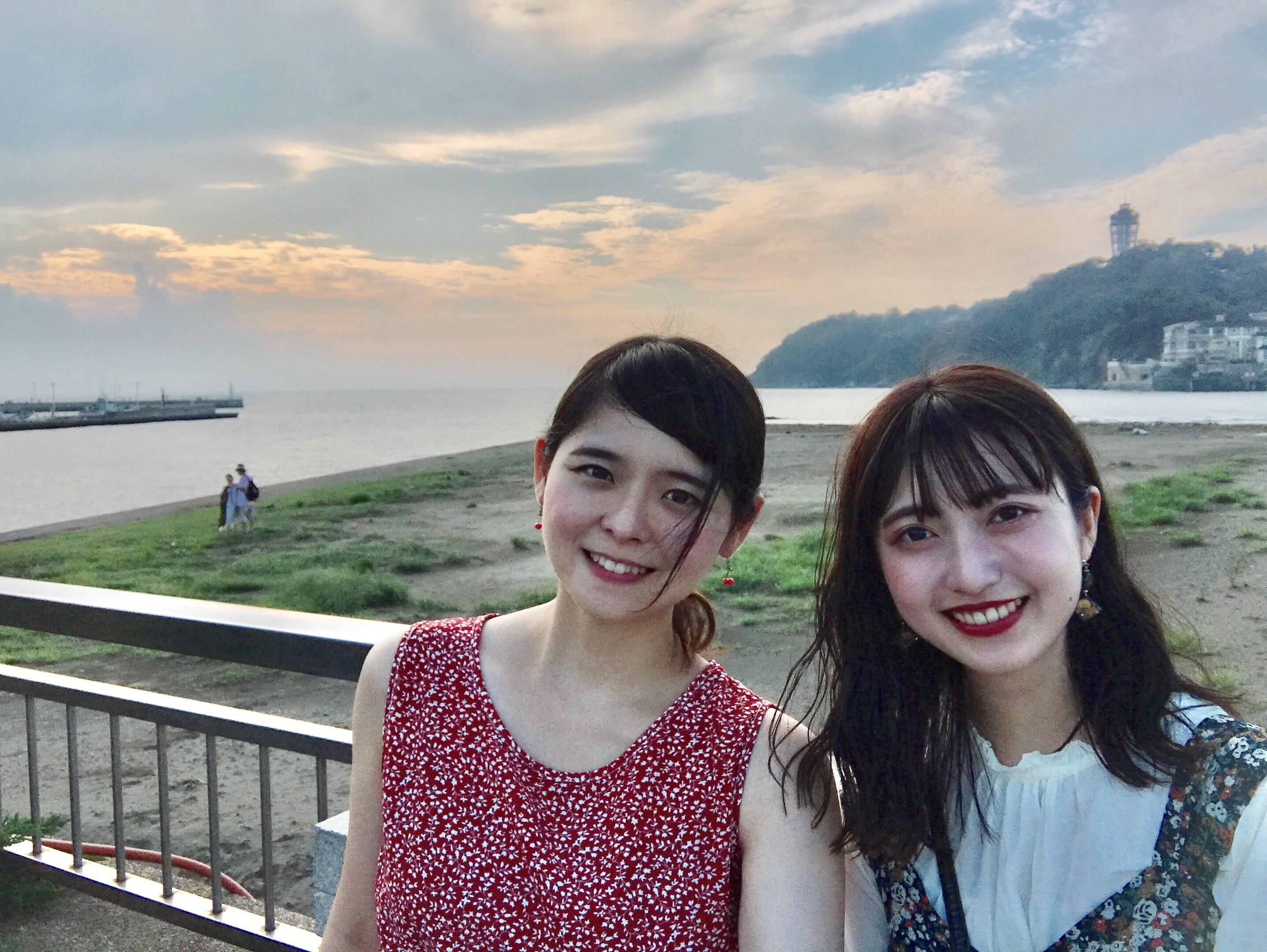 鎌倉&江ノ島散策_1_6