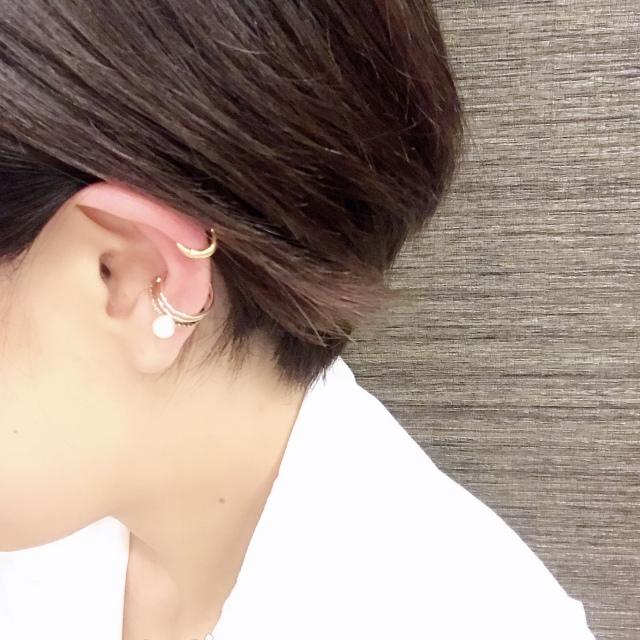 注目ブランド「KNOWHOW Jewelry」 「Hirotaka」と一緒に!_1_8