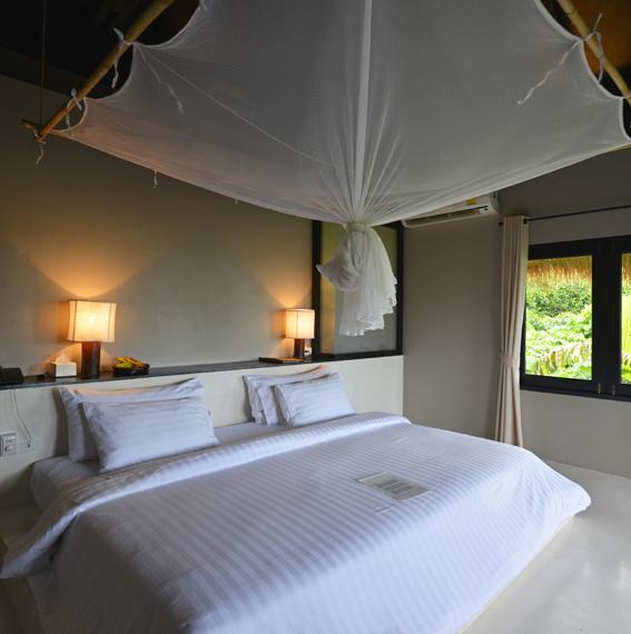 タイビーチのビーチを楽しむ、離島のホテル5選(リペ/クラダン/サメット/パンガン/チャン) _2_2-4