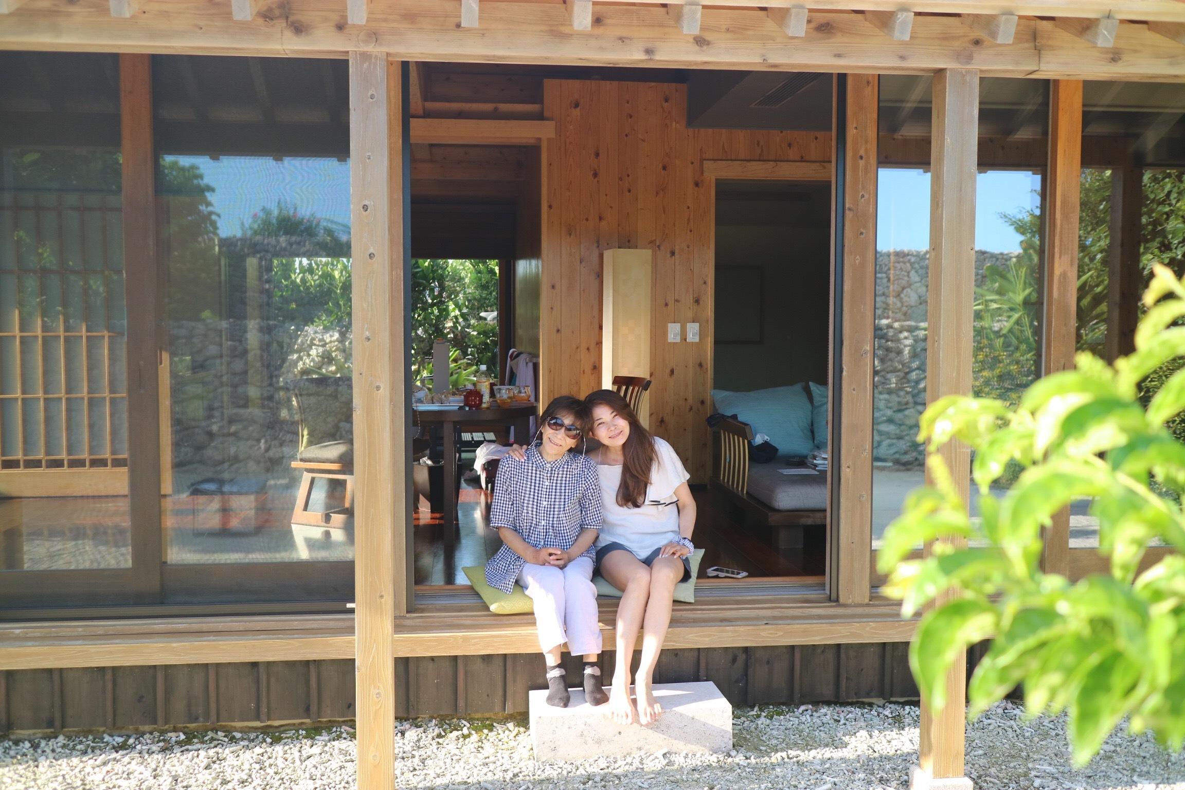 星のや竹富島へ初めての母娘旅行へ!_1_2