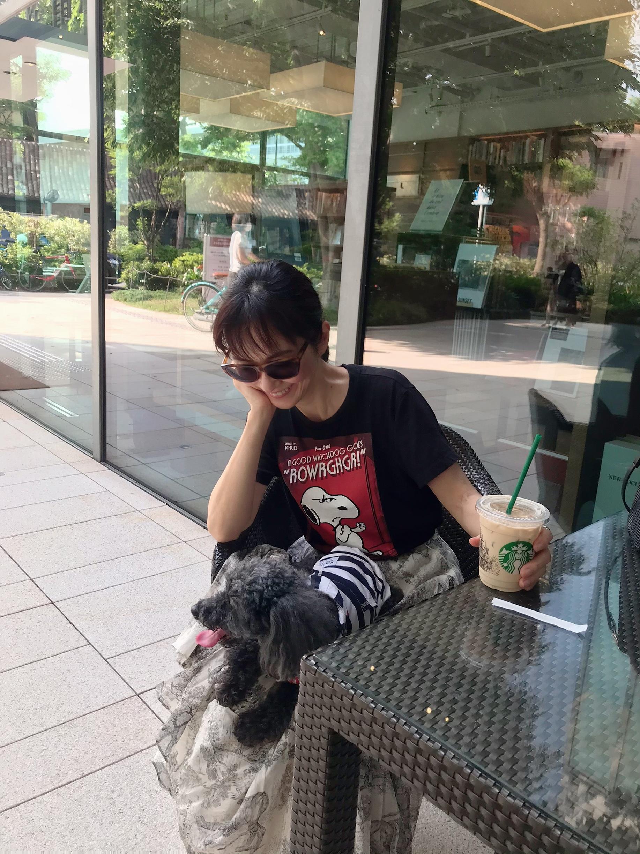 UNIQLO UTのグラフィックTシャツがやっぱり大好き♡_1_4