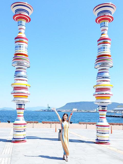 【さかぽんの冒険Vol.6】日本のエーゲ海❤️小豆島&豊島の旅_1_10