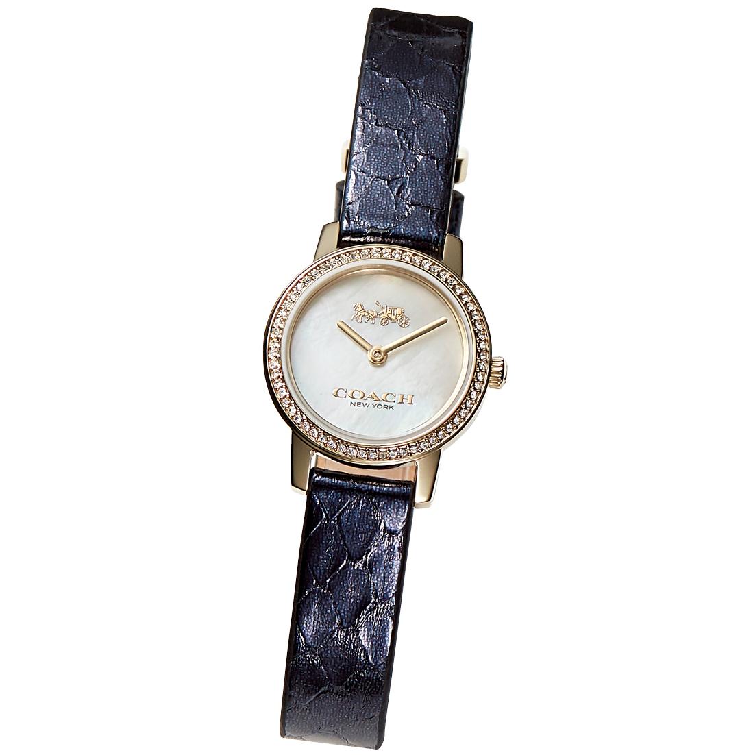 【クリスマス】きれいめ腕時計8選★ 美人度3割増しの華奢タイプがねらい目!_1_4