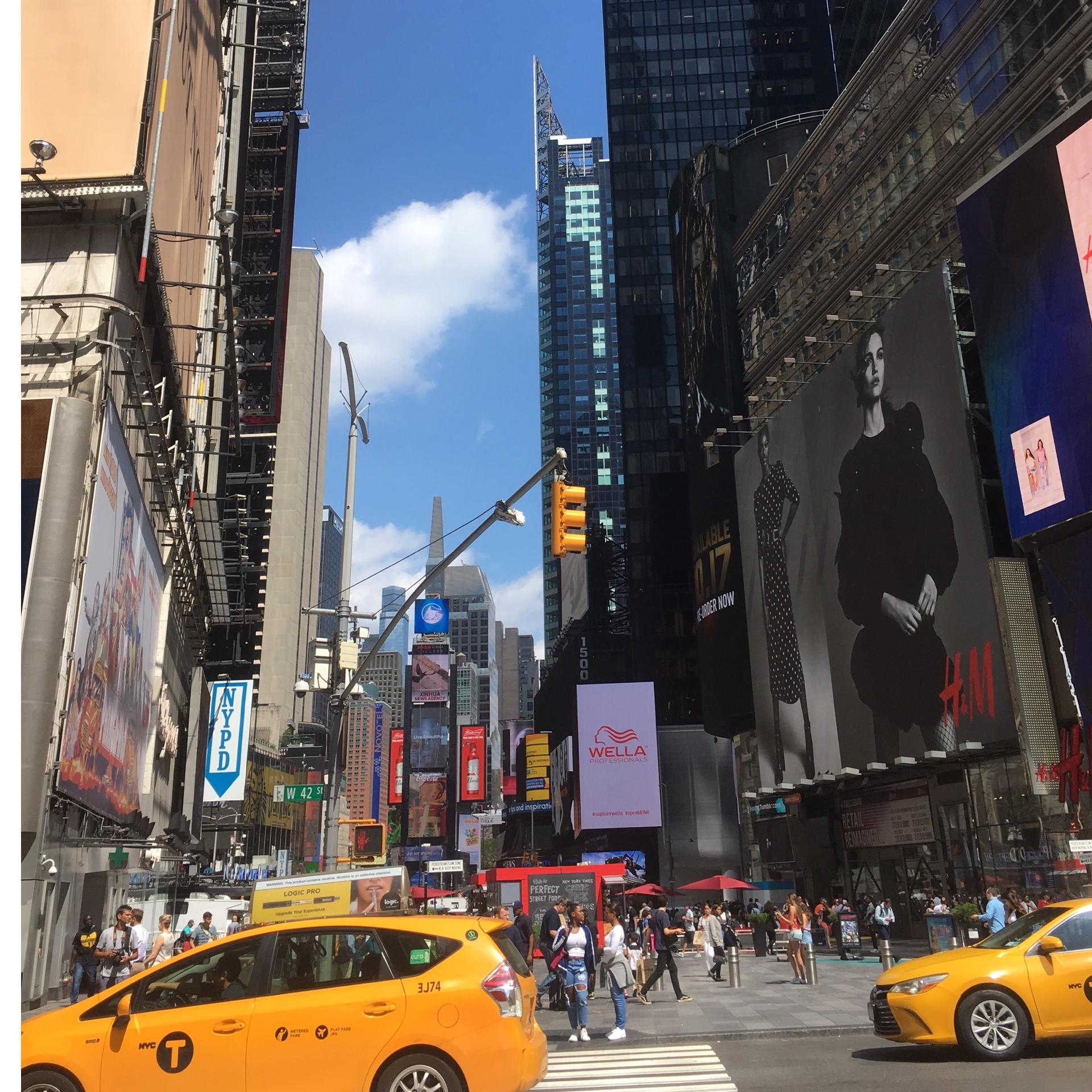 New Yorkにてお買い物_1_1