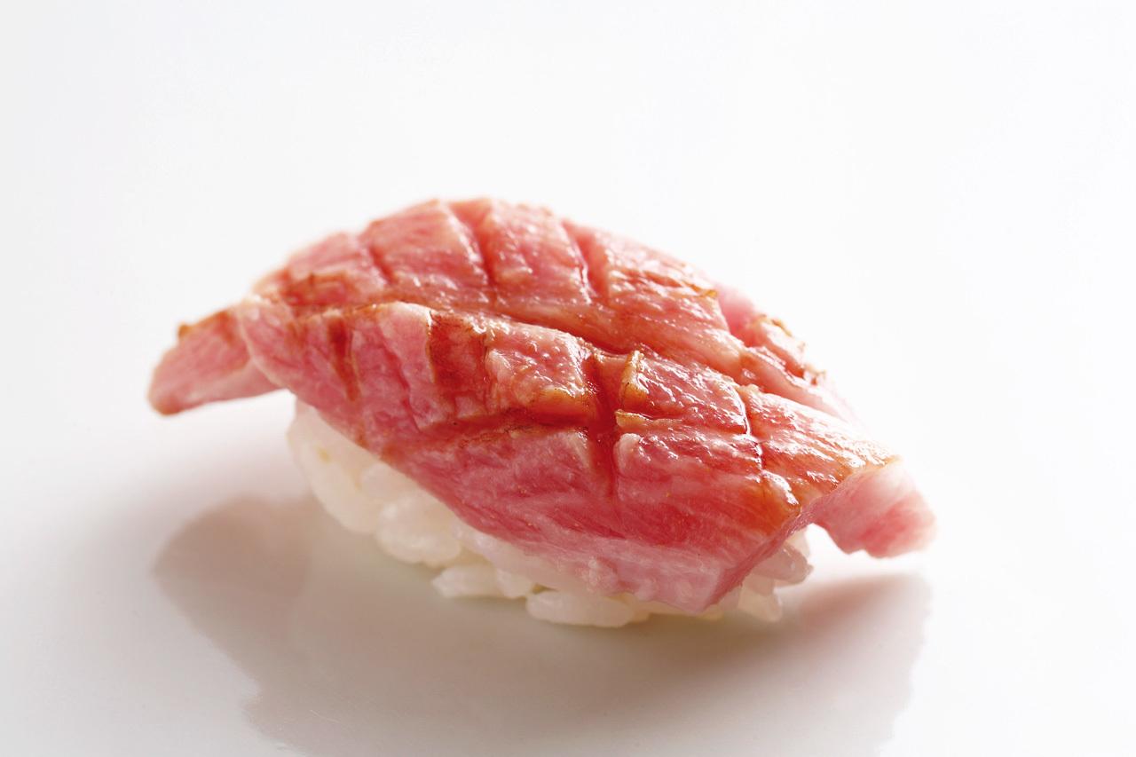 ご主人の人柄を感じる 優しい味わいの鮨 鮨 志の助 _1_2