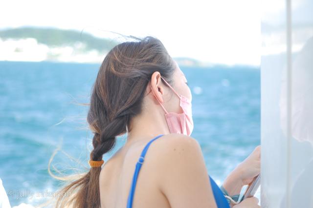 【さかぽんの冒険】『葉山女子旅きっぷ』で夏満喫❤️後編☆_1_5