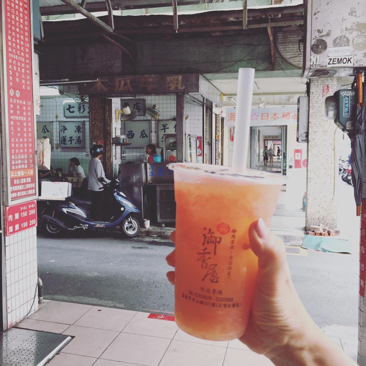 台湾、美食の街、嘉義を旅する①_1_2-5