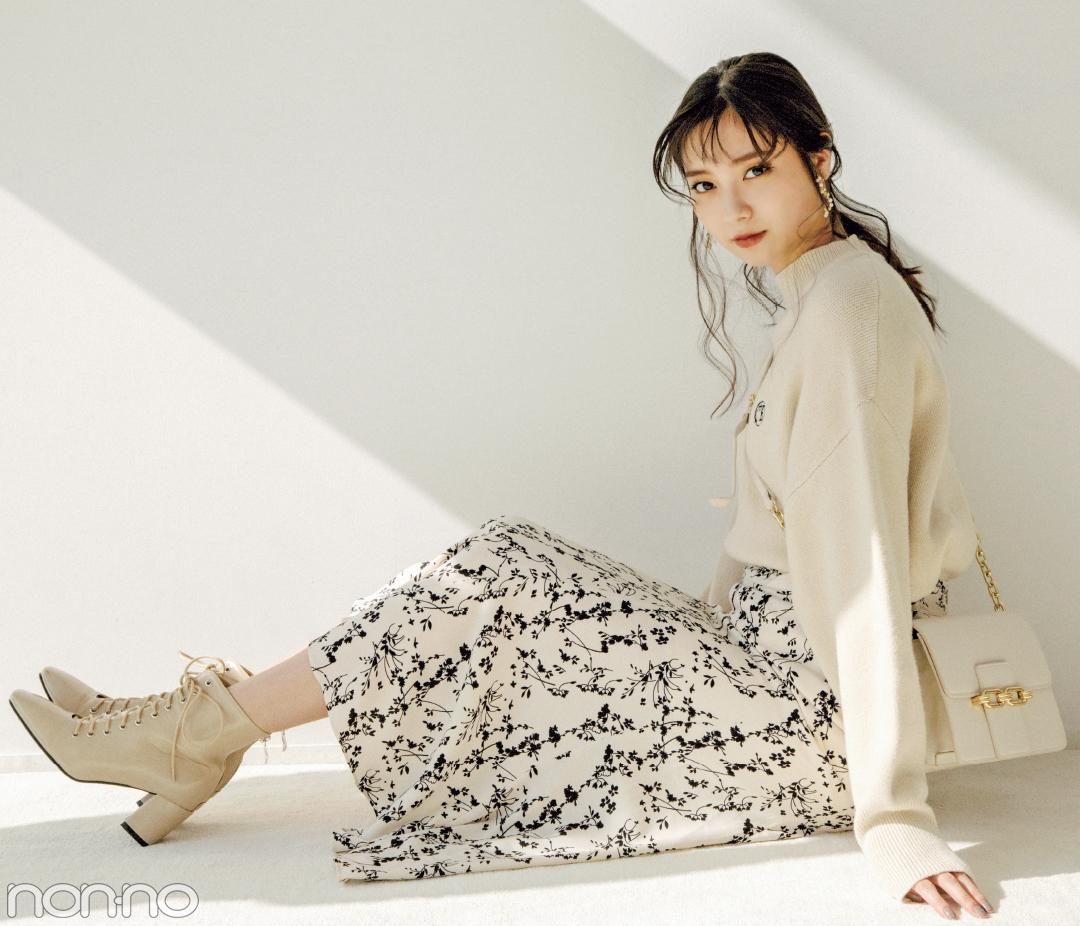 韓国ファッション、先取りするならコレ!【韓国トレンドこれくる2019】_1_2