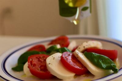形まで可愛い!コストコの使い切りで便利な美味しいオリーブオイル!_1_2-2