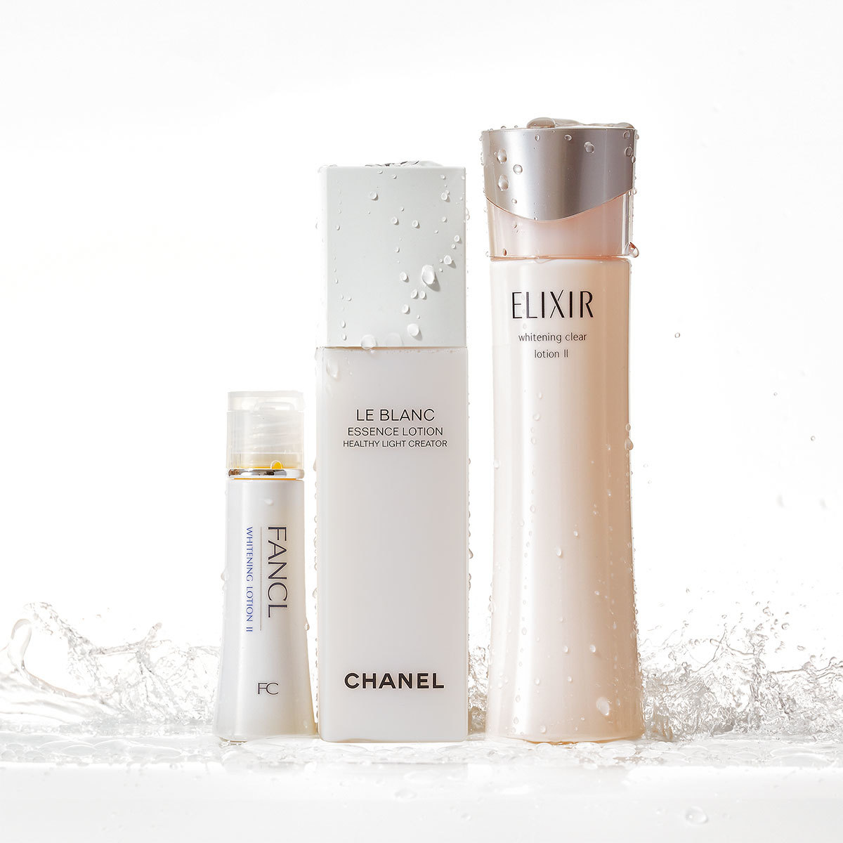 くすみ肌のための_40代化粧水